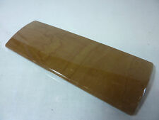 HOLDEN VY VZ Commodore CONSOLE ASH TRAY COVER CARRIE MAPLE NEW OE # 92121017