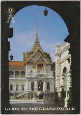 Guide To The Grand Palace - Bangkok, Thailand