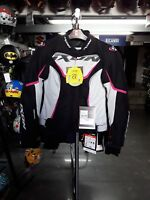 GIUBBOTTO JACKET GIACCA DONNA MOTO SCOOTER IXON SPRINTER AIR LADY 2 IN 1 TG.S