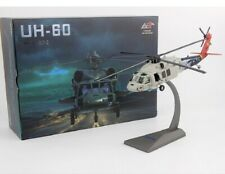 AF1 1/72 Scale Diecast Plane Model Navy HSC-2 Black Hawk Helicopter NEW In Stock