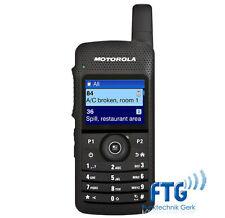 Motorola SL4000e, UHF403-470MHz,1000Kanal Digital + Kundenspezifische Progr