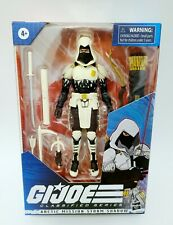 Hasbro G.I. Joe Classified Amazon Exclusive Arctic Mission STORM SHADOW 14 MISB!
