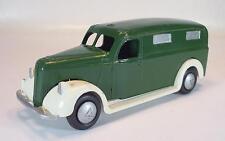 Tekno Denmark Lieferwagen grün/weiß #5092