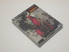 Hellboy 4K UHD Steelbook ( 2019 )+ Blu-ray + Digital Best Buy Exclusive RARE OOP
