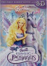 [DVD] Barbie and the Magic of Pegasus (Region 1)