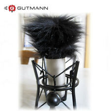 Gutmann Mikrofon Windschutz für Neumann U87