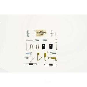 Parking Brake Hardware Kit Rear Carlson 17489 fits 15-19 Nissan Rogue