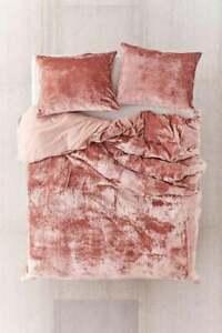 King/Queen/Twin Quilt Cover Velvet Duvet Cover Ultra Luxury Hippie Comforter Set