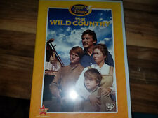 Disney: The Wild Country, Exclusive, RARE!