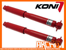 LAND ROVER DISCOVERY SERIES 2 99-04 KONI ADJUSTABLE FRONT SHOCKS ABSORBERS