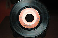 George Morgan All Right / One Dozen Roses 45 rpm Record