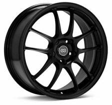 Enkei PF01A 18x9.5 5x114.3 45mm Offset Black Wheel