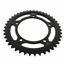 JT Black Rear Sprocket JTR1800.43ZBK to fit Suzuki GSF1250 S Bandit ABS 2007-16