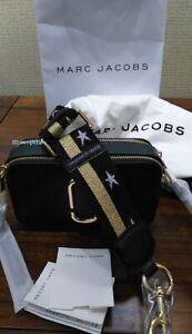 Brand new MARC JACOBS Snapshot Small Camera Bag sales
