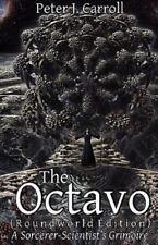 The Octavo: A Sorcerer-Scientist's Grimoire (Paperback or Softback)