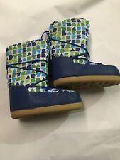 Barts kids snow boots casual leisure moon boots skiing winter XMAS Clearance NEW