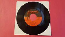 CROSBY, STILLS & NASH / Wasted On The Way - Delta / Atlantic  45rpm Vinyl