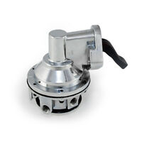 Carter Muscle Car Mechanical Fuel Pump Chevy BBC 396 454 30 GPH 5.5 to 6.5 PSI