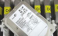 SEAGATE ST3146707LC 146GB 10K U320 SCSI HARD DRIVE HDD