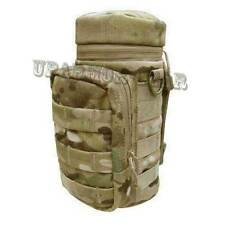 MULTICAM MOLLE Hydration H2O Water Utility Pocket Pouch (CONDOR MA40)