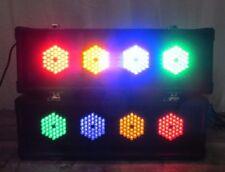 American DJ ADJ Flashback 4  LED Lights