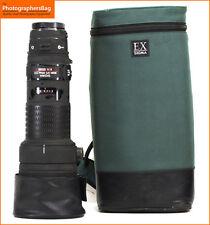 Sigma APO 500mm F4.5  EX HSM Professional Telephoto Lens Canon Free UK Postage
