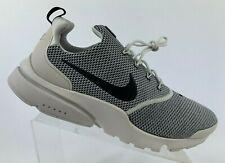af35da96bb81 Nike Mens Air Presto Fly SE Running Shoes Light Bone Gray Size 13 (908020-