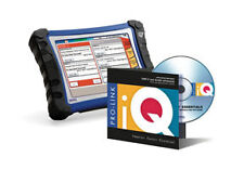 NEXIQ TECHNOLOGIES 883076 - Pro-Link iQ OBDII and EOBD Software Application