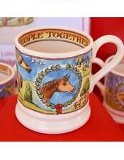 The British Horse Society Limited Edition Emma Bridgewater Mug