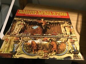 The Mammoth 89 Key 'Gavioli' Fairground Organ* – Fairground Fantasia