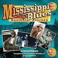 Mississippi Blues Another Journey [CD]