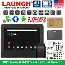 2020 LAUNCH X431 V+ PRO 3 Auto OBD2 Diagnostic Scanner All System Key Programmer