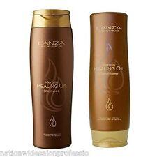 Lanza Keratin Healing Oil Shampoo 10.1oz
