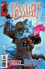 Gambit (Vol 1) #  24 Near Mint (NM) Marvel Comics MODERN AGE