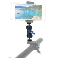 BGNING Magic Arm Mount Adapter DSLR Camera Accessory for Monitor LED Light