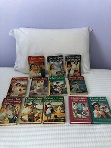 cherry ames nurse books