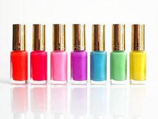 Vernis à ongles color riche L'OREAL paris longue tenue manucure 113 couleurs fun