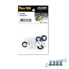 ALIGN T-REX 550E/700 Nitro Pro / 700E Canopy Nut HN7059 New