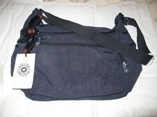 Kipling Women's Gabbie Cross Body Bag Medium True Navy