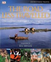 The Road Less Travelled: Foreword by Bill Bryson, , Very Good, Hardcover