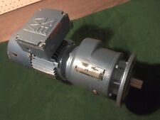 SEW-EURODRIVE Motor w/Gearbox RF40DT71K4BHF USED?  ~ Aisle R