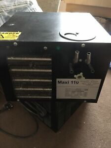 Cornelius Maxi 110 1 Line Beer Cooler, Mancave Homebar
