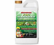 Organocide Bee Safe 3-in-1 Garden Spray, 1 qt