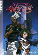 Kiddy Grade - Vol. 5 ( Anime auf Deutsch ) DVD NEU OVP