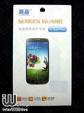 3 Set Anti-Glare Matte LCD Screen Guard Protector Film for ZTE U793 Free Ship!