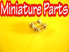 PITBIKE SPLITLINK PIT BIKE QUAD 420 SPLIT LINK JOINING LINK 420 PITCH
