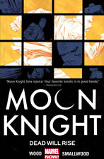 Moon Knight Volume 2: Dead Will Rise Softcover Graphic Novel
