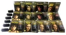 LOT #12 Make-up Stack Zombie Gothic Undead Pirate Old Man Sponges Costume Acc.