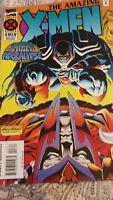 Marvel comics The Amazing X- Men #3 1995 vf/nm