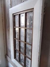 NEW French Shabby Chic Vintage RETRO LOFT Wall 12 Picture Large PHOTO Door Frame